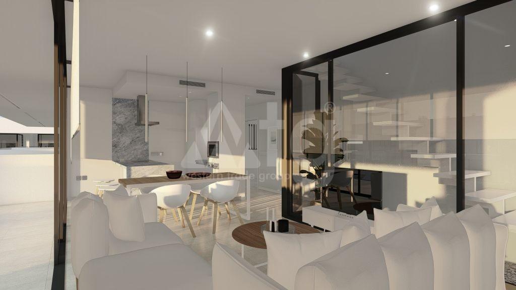 3 bedroom Apartment in Mar de Cristal  - CVA115787 - 12