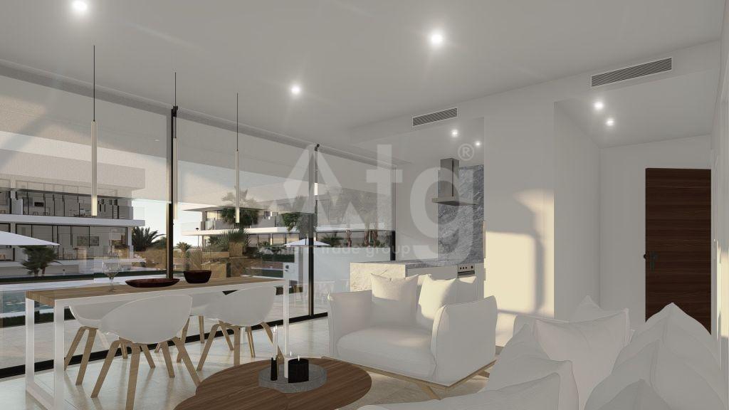 3 bedroom Apartment in Mar de Cristal  - CVA115787 - 5