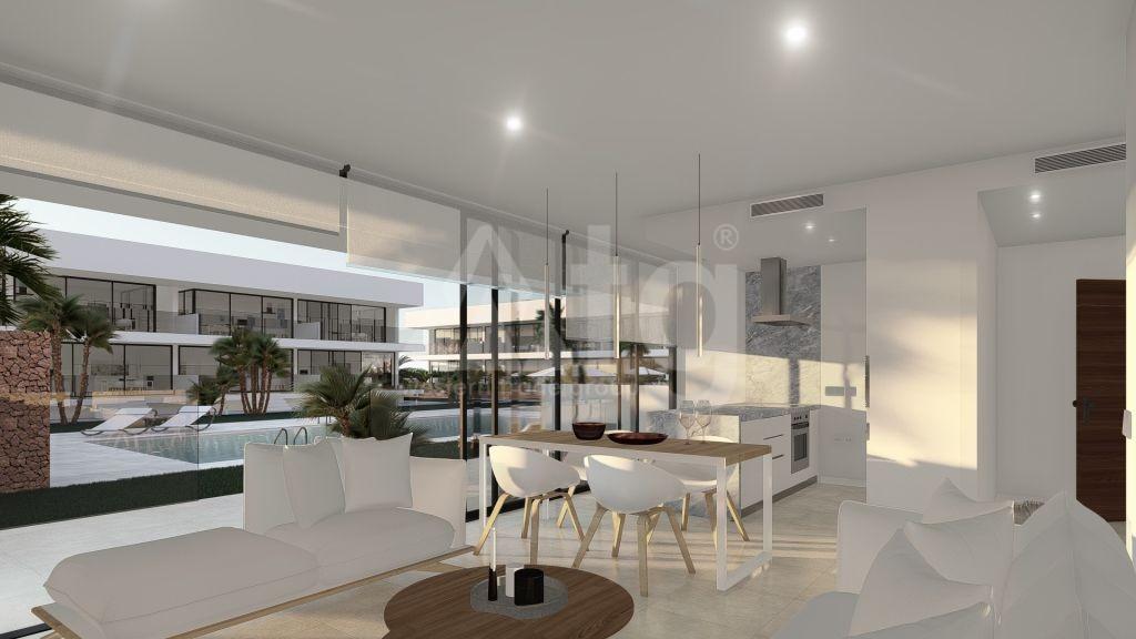3 bedroom Apartment in Mar de Cristal  - CVA115787 - 6