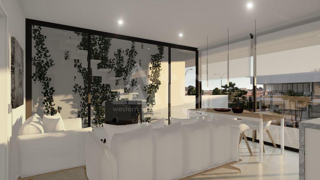 3 bedroom Apartment in Mar de Cristal  - CVA115787 - 7