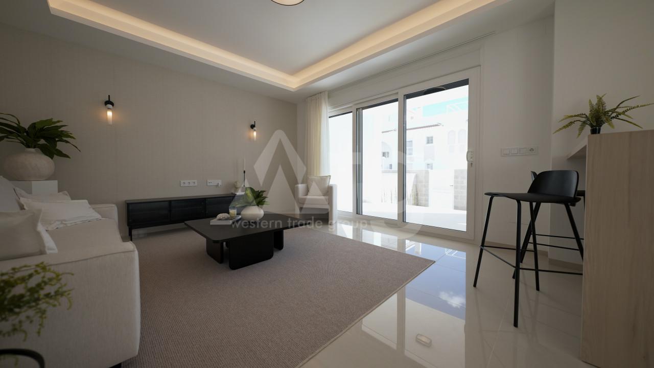 2 bedroom Apartment in Mar de Cristal - CVA118752 - 10