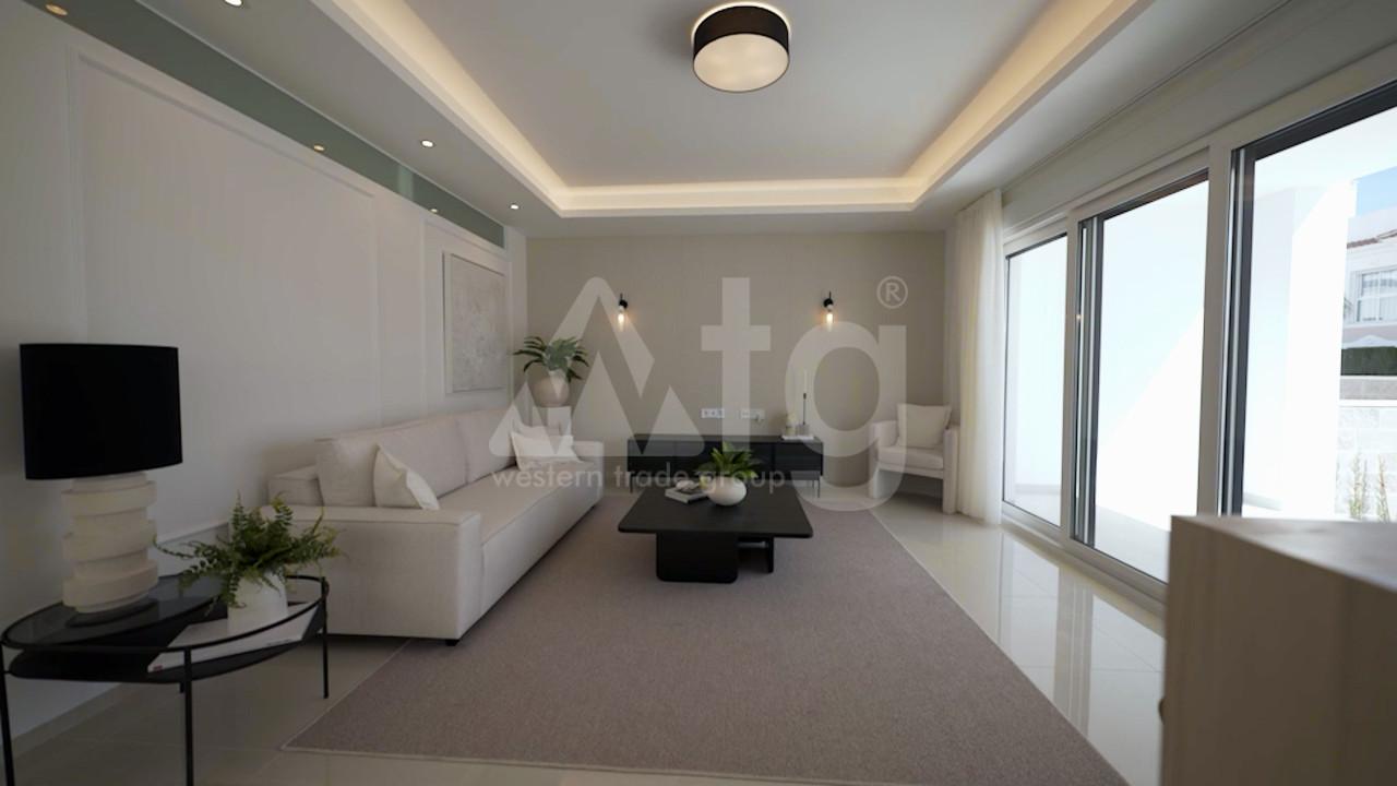 2 bedroom Apartment in Mar de Cristal - CVA118752 - 13