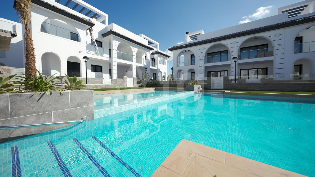 2 bedroom Apartment in Mar de Cristal - CVA118752 - 2