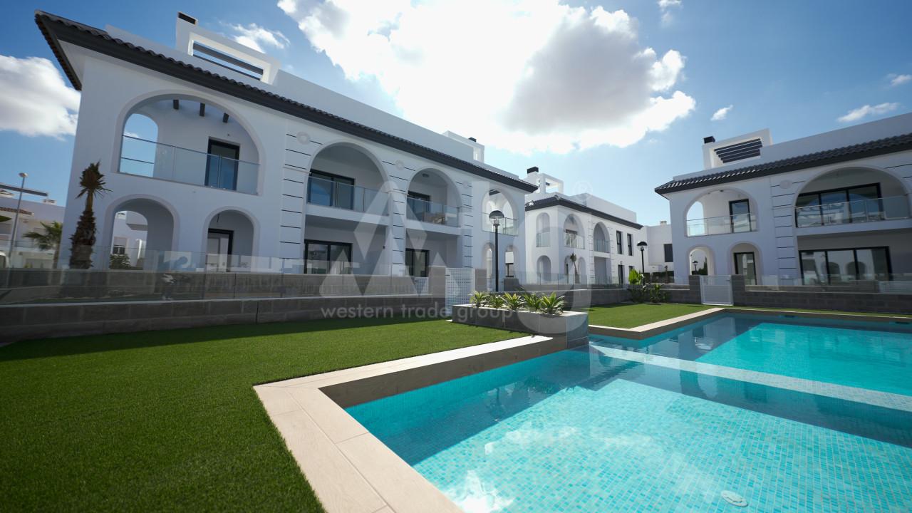 2 bedroom Apartment in Mar de Cristal - CVA118752 - 3