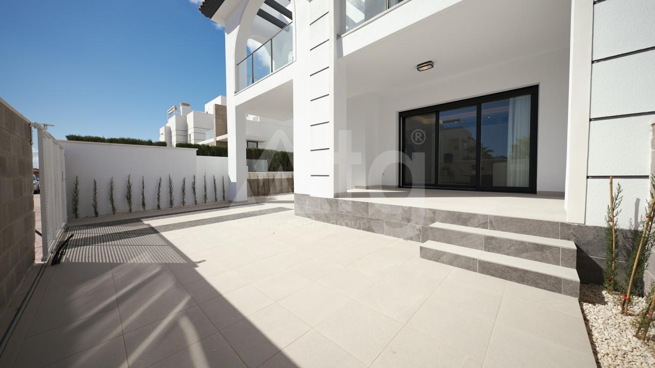 2 bedroom Apartment in Mar de Cristal - CVA118752 - 4