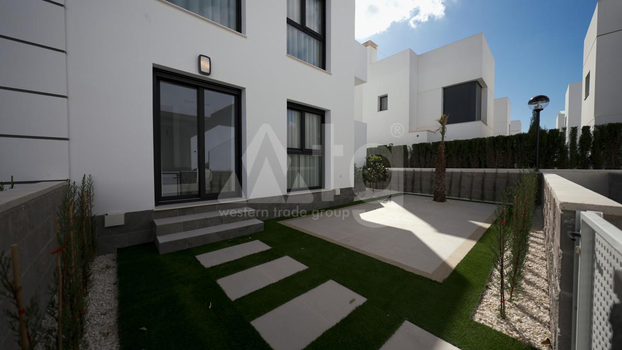 2 bedroom Apartment in Mar de Cristal - CVA118752 - 5