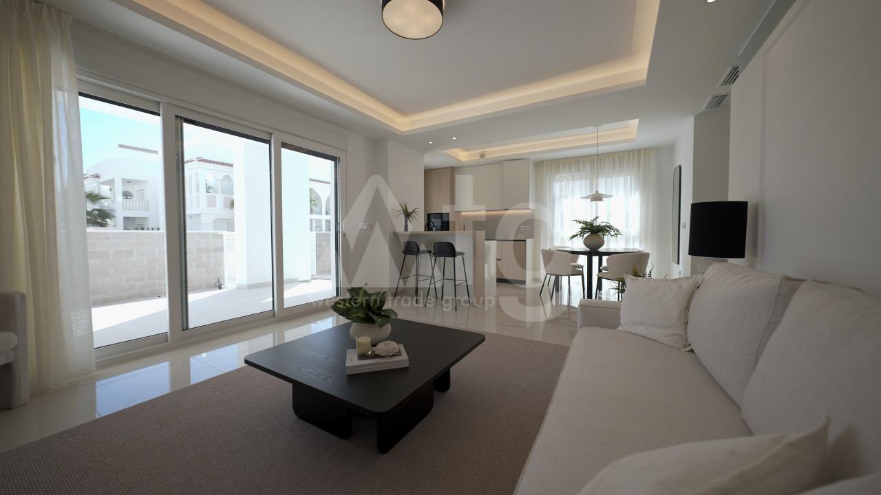 2 bedroom Apartment in Mar de Cristal - CVA118752 - 9