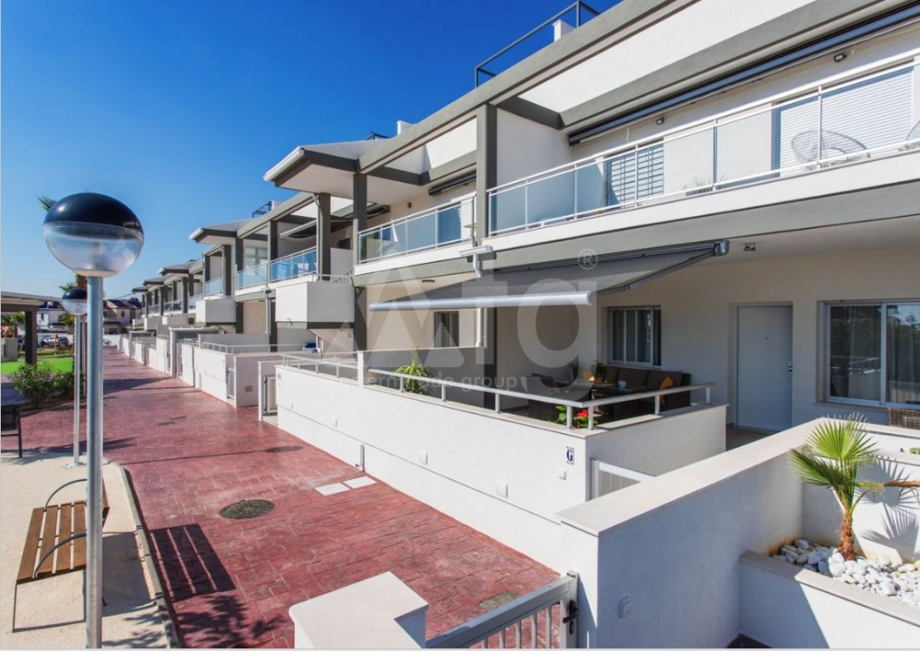 2 bedroom Apartment in Mil Palmeras - SR7921 - 14
