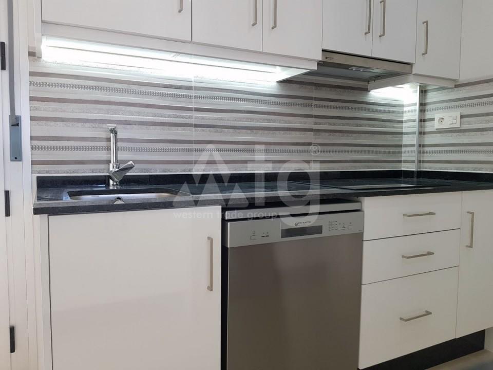2 bedroom Apartment in Mil Palmeras - SR7921 - 5