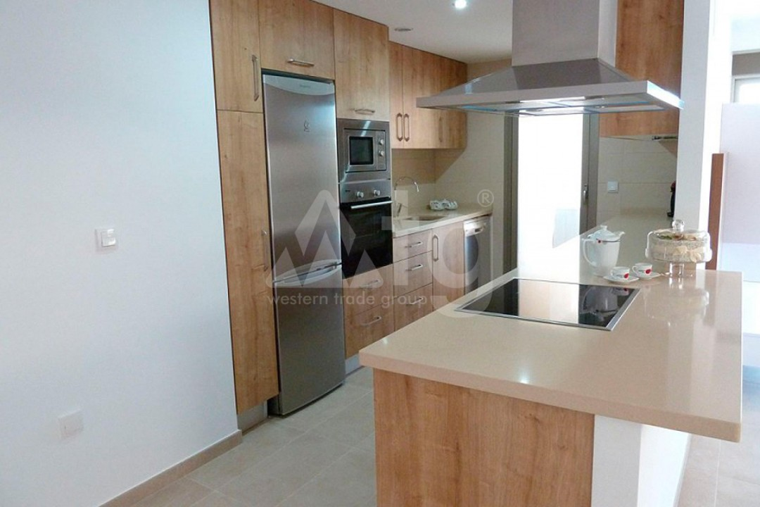 2 bedroom Apartment in Mil Palmeras  - SR114430 - 5