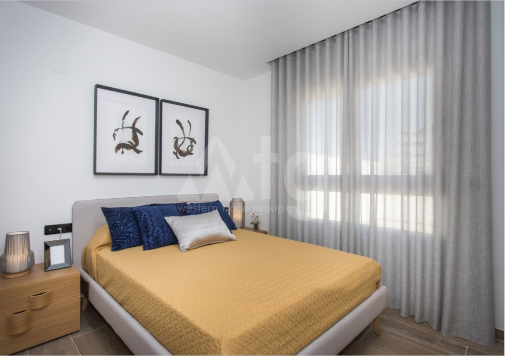 2 bedroom Apartment in Mil Palmeras - SR7923 - 11
