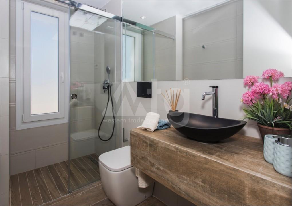 2 bedroom Apartment in Mil Palmeras - SR7923 - 12