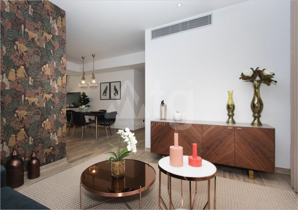 2 bedroom Apartment in Mil Palmeras - SR7923 - 3