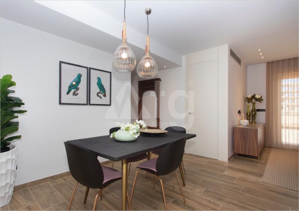 2 bedroom Apartment in Mil Palmeras - SR7923 - 8