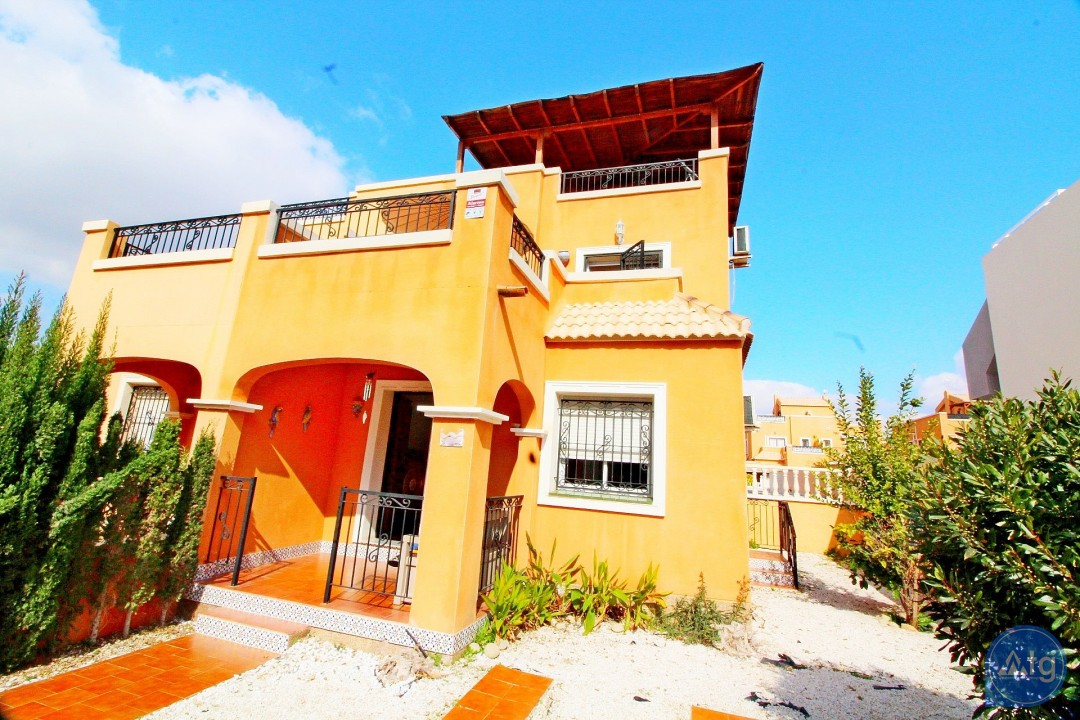 3 bedroom Apartment in Mil Palmeras  - VP114982 - 1