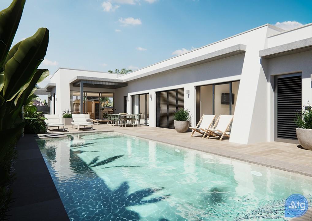 2 bedroom Apartment in Murcia - OI7401 - 1