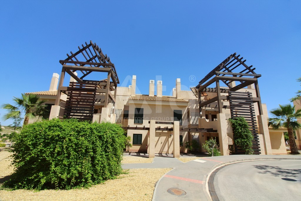 2 bedroom Apartment in Murcia - OI7401 - 31