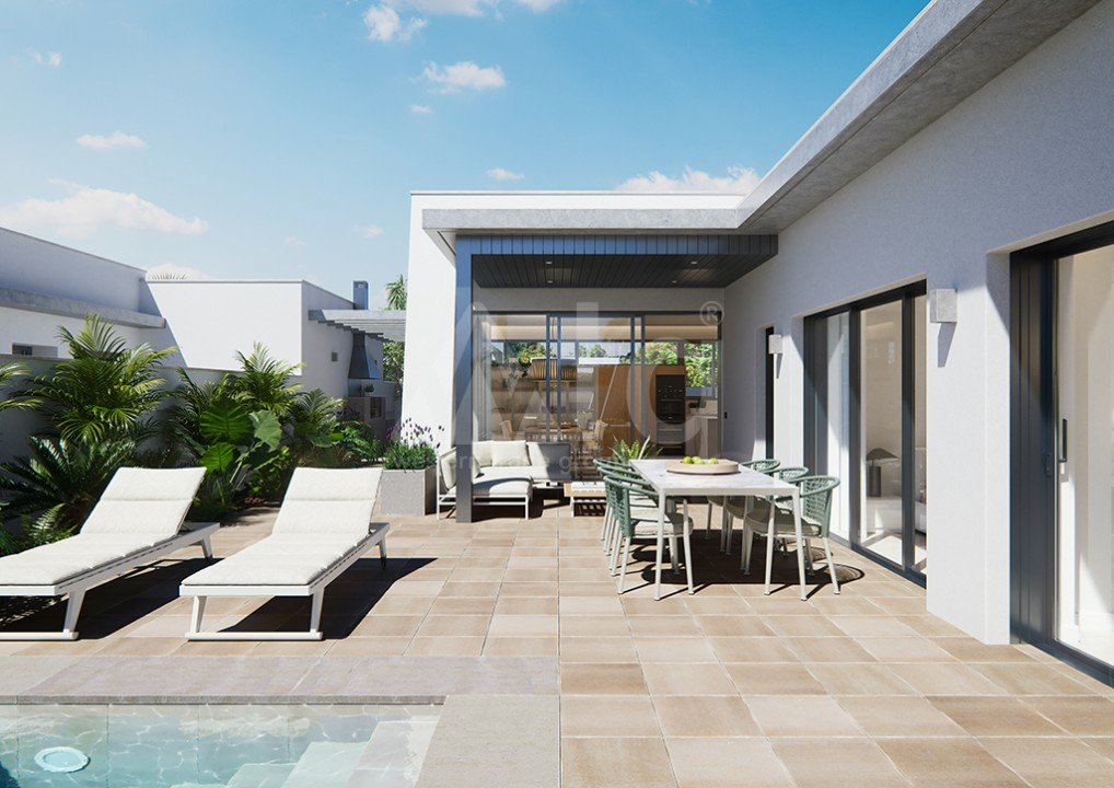 2 bedroom Apartment in Murcia - OI7401 - 5