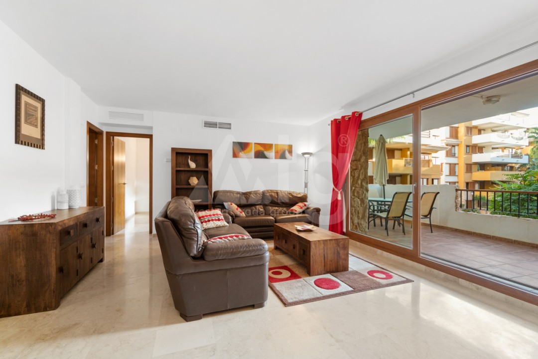 2 bedroom Apartment in Murcia  - OI7592 - 7