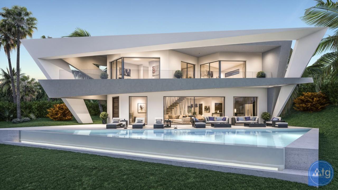 3 bedroom Apartment in Murcia - OI7583 - 1