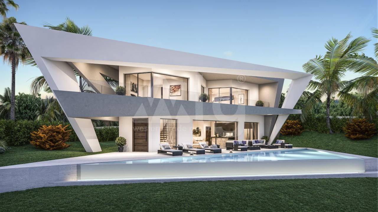 3 bedroom Apartment in Murcia  - OI7583 - 2