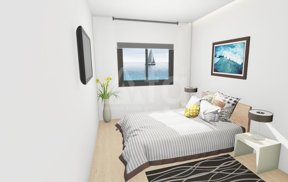3 bedroom Apartment in Oliva  - CHG117762 - 3