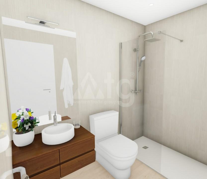 3 bedroom Apartment in Oliva  - CHG117762 - 4