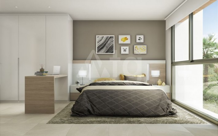 4 bedroom Apartment in Orihuela - AGI8459 - 2