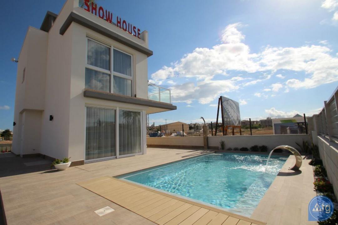 2 bedroom Apartment in Orihuela - US2643 - 1