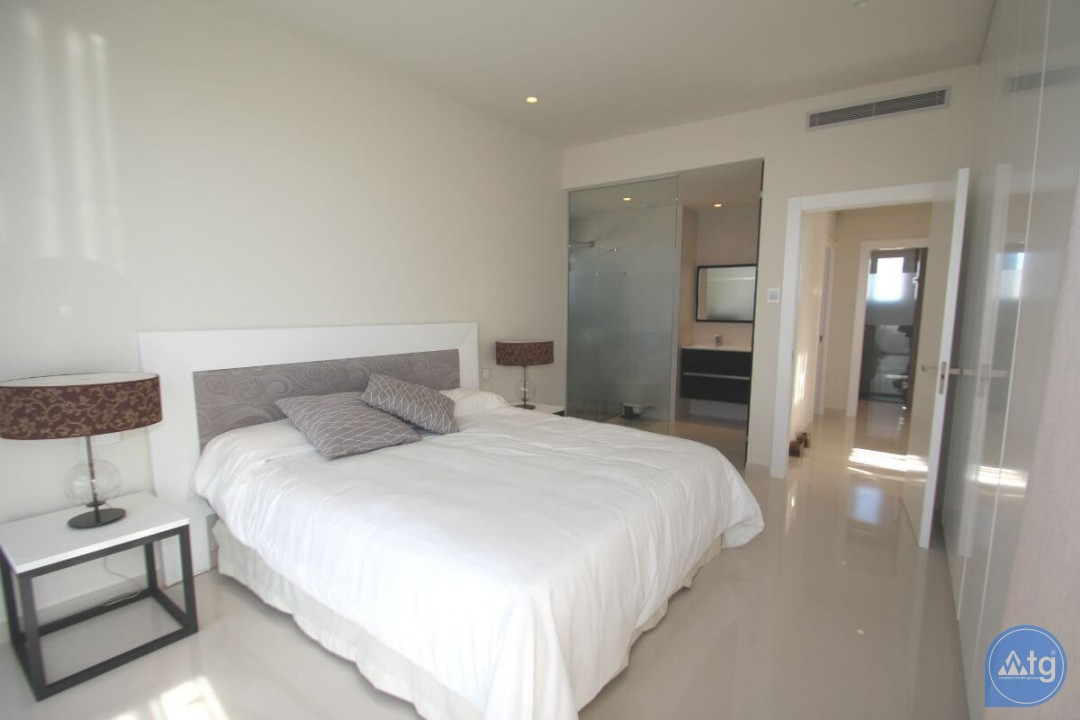 2 bedroom Apartment in Orihuela - US2643 - 11