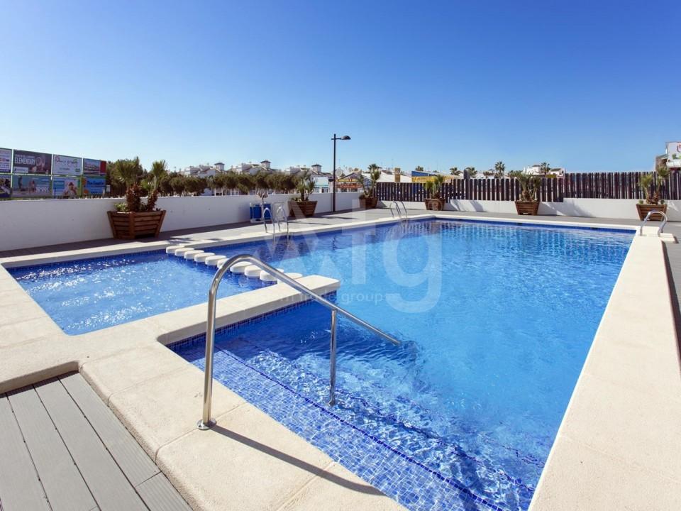 2 bedroom Apartment in Orihuela - US2643 - 17