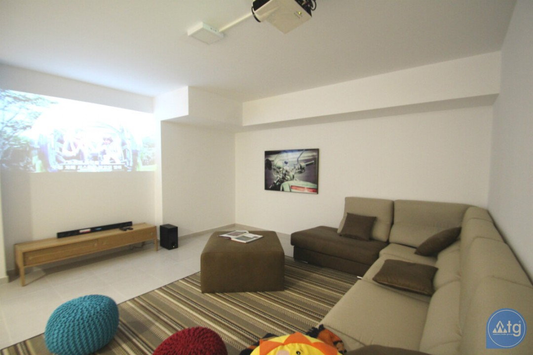 2 bedroom Apartment in Orihuela - US2643 - 4