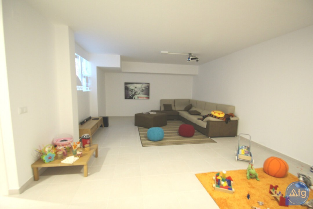 2 bedroom Apartment in Orihuela - US2643 - 5