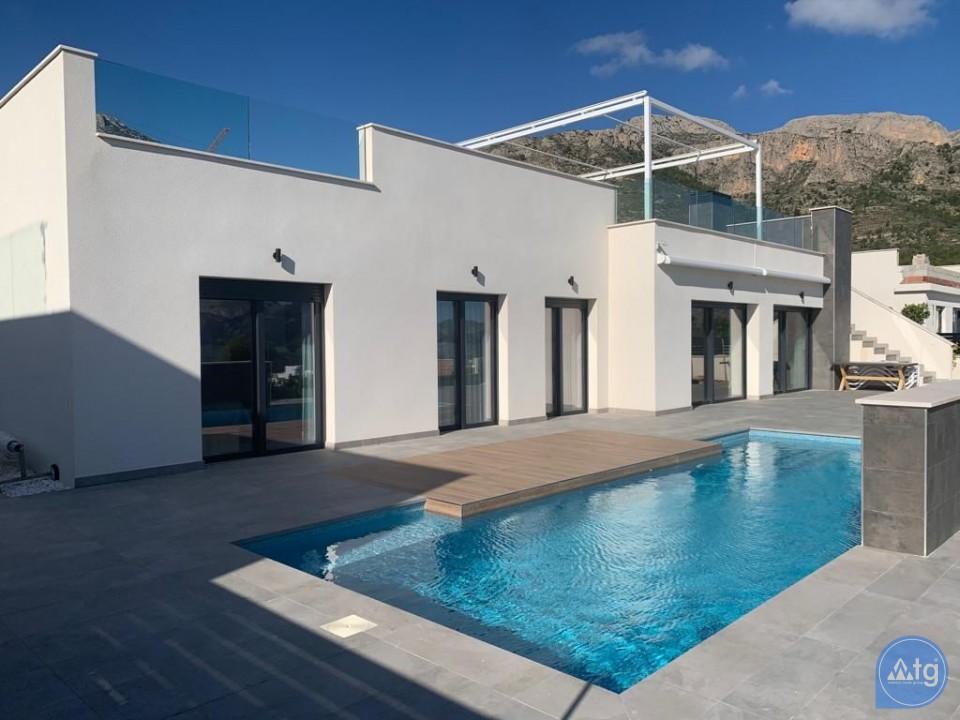 2 bedroom Apartment in Orihuela  - AGI115698 - 1