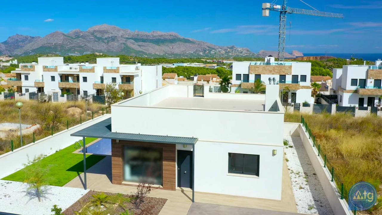 3 bedroom Apartment in Orihuela  - AGI115703 - 1