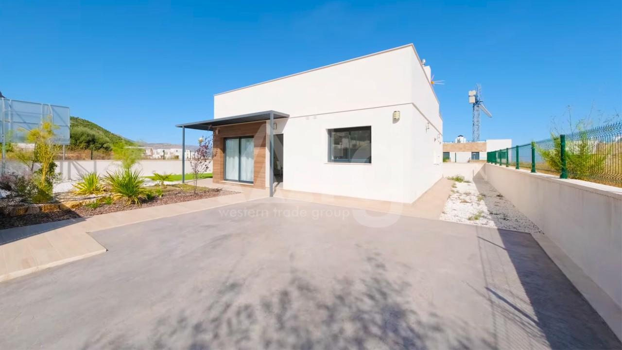 3 bedroom Apartment in Orihuela  - AGI115703 - 2