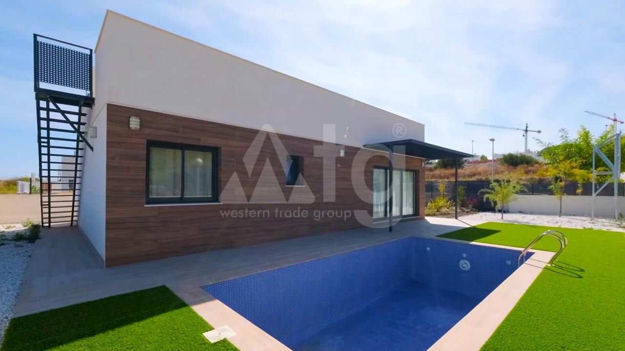 3 bedroom Apartment in Orihuela  - AGI115703 - 5