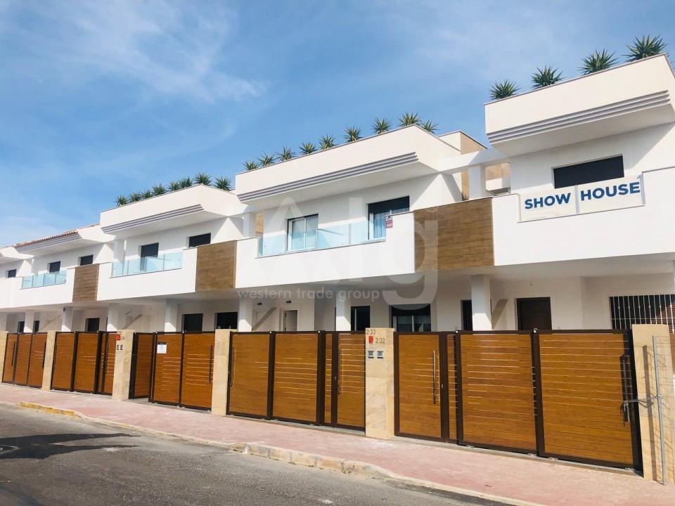 2 bedroom Apartment in Pilar de la Horadada - OK6011 - 1