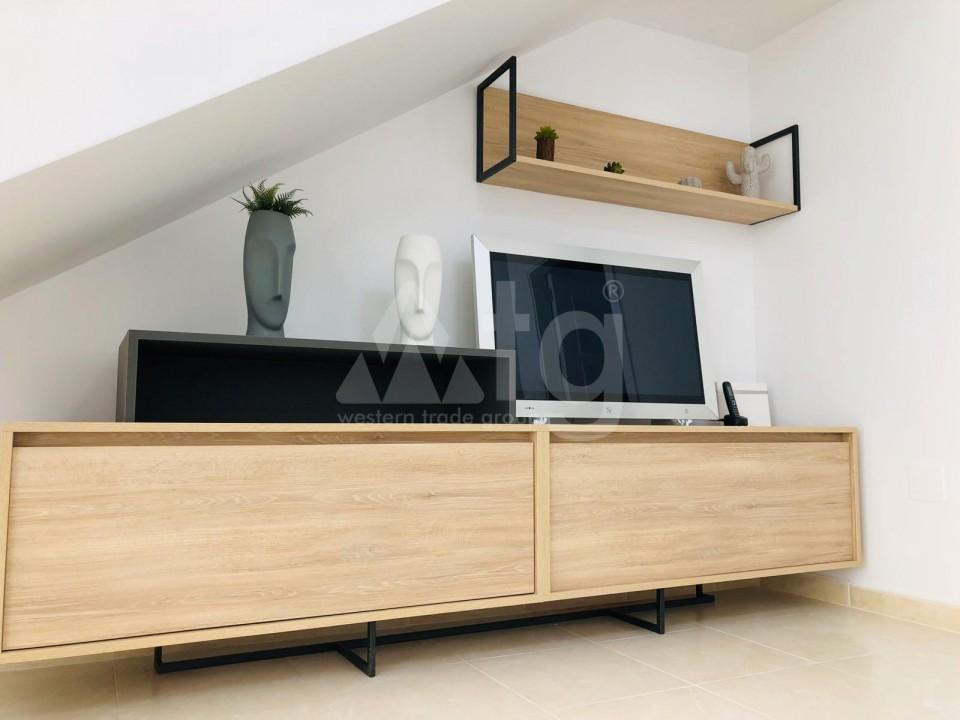 2 bedroom Apartment in Pilar de la Horadada - OK6011 - 10