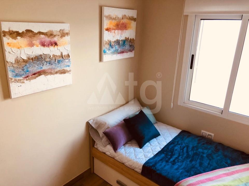 2 bedroom Apartment in Pilar de la Horadada - OK6011 - 15