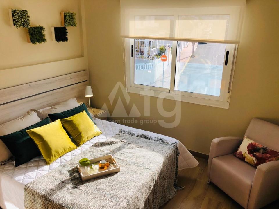 2 bedroom Apartment in Pilar de la Horadada - OK6011 - 16