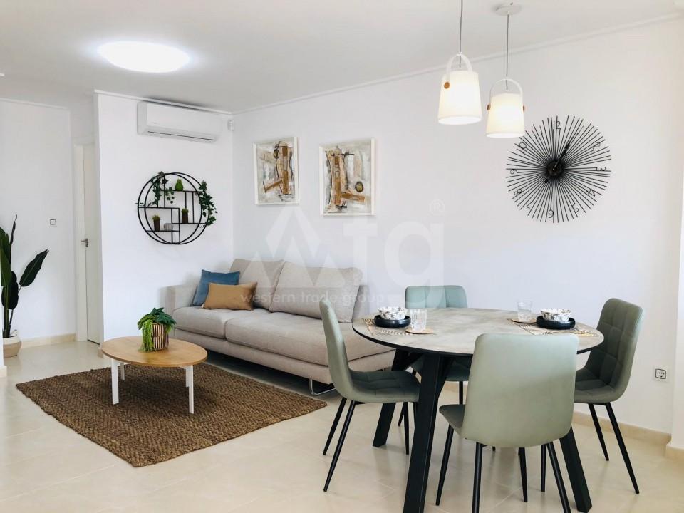 2 bedroom Apartment in Pilar de la Horadada - OK6011 - 7