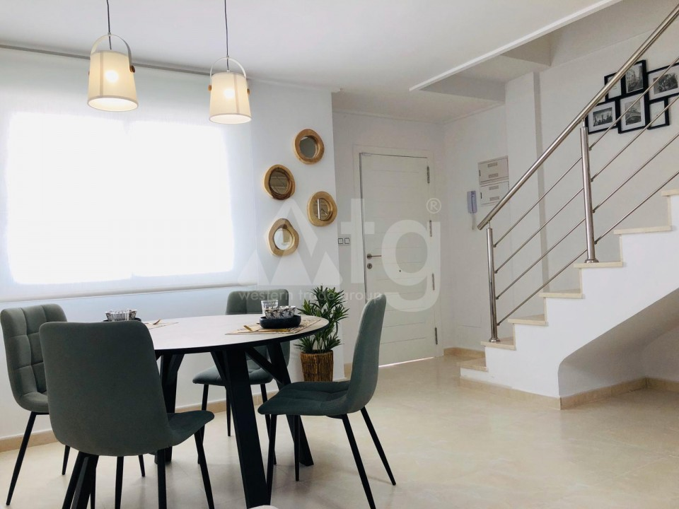 2 bedroom Apartment in Pilar de la Horadada - OK6011 - 8