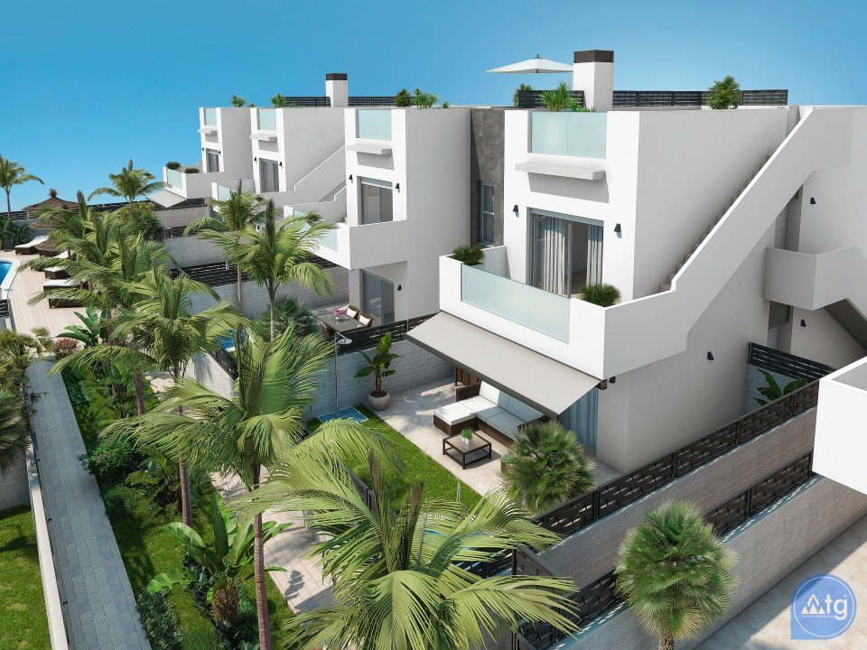 3 bedroom Apartment in Pilar de la Horadada  - OK6014 - 19