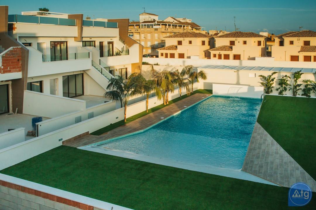 3 bedroom Apartment in Pilar de la Horadada  - OK114174 - 11