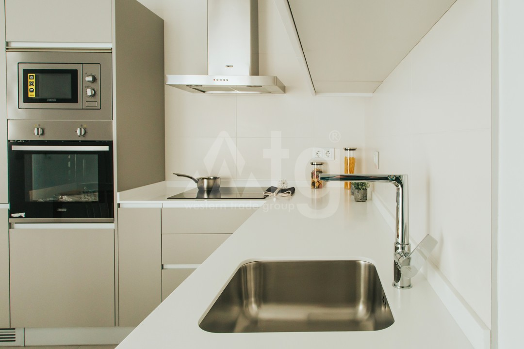 3 bedroom Apartment in Pilar de la Horadada  - OK114174 - 35
