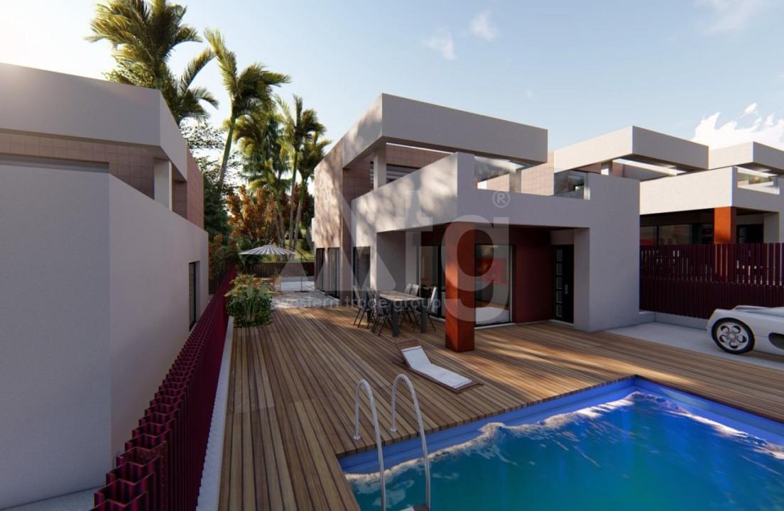 3 bedroom Apartment in Pilar de la Horadada  - OK114174 - 7