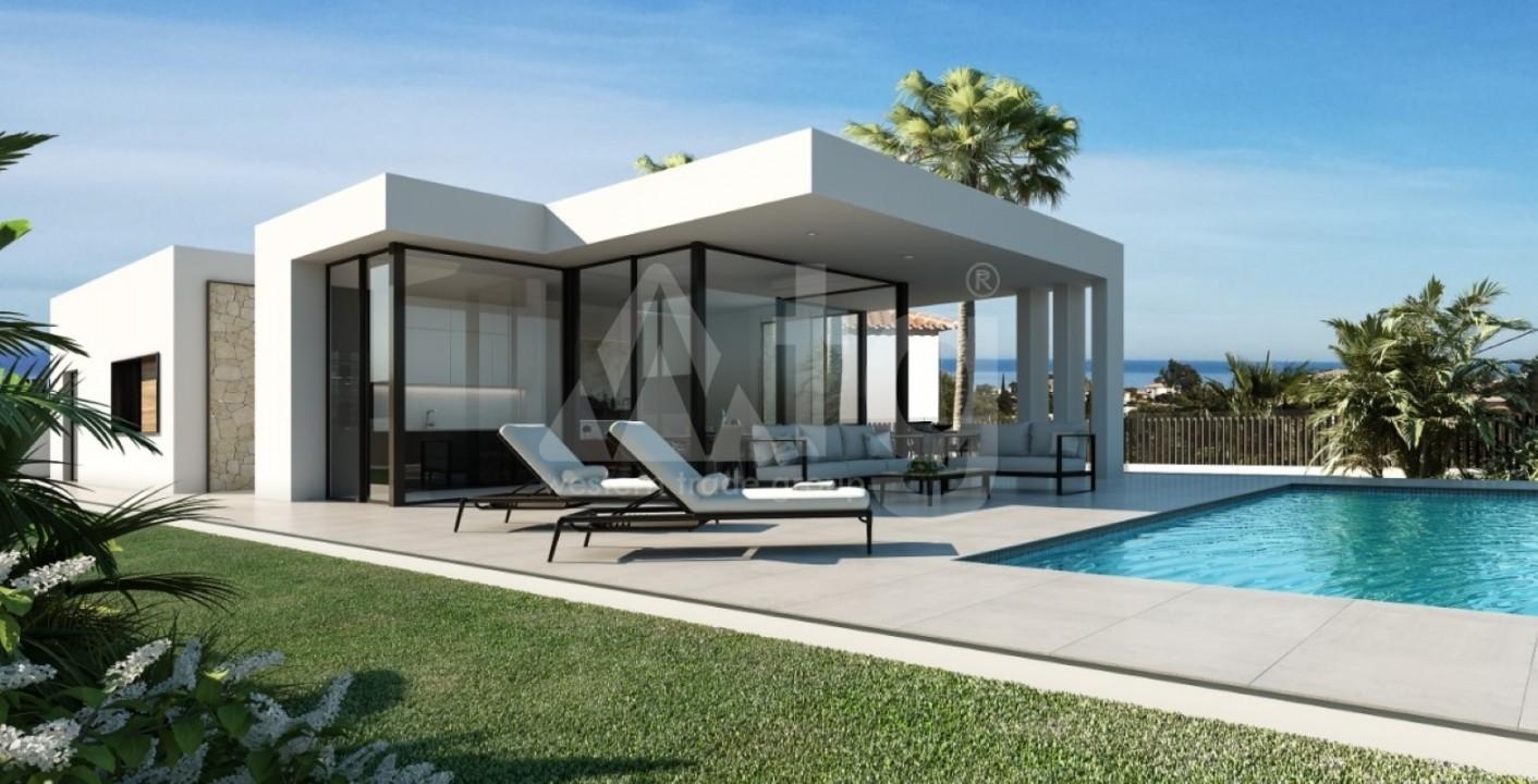 2 bedroom Apartment in Pinar de Campoverde  - RPF117522 - 1