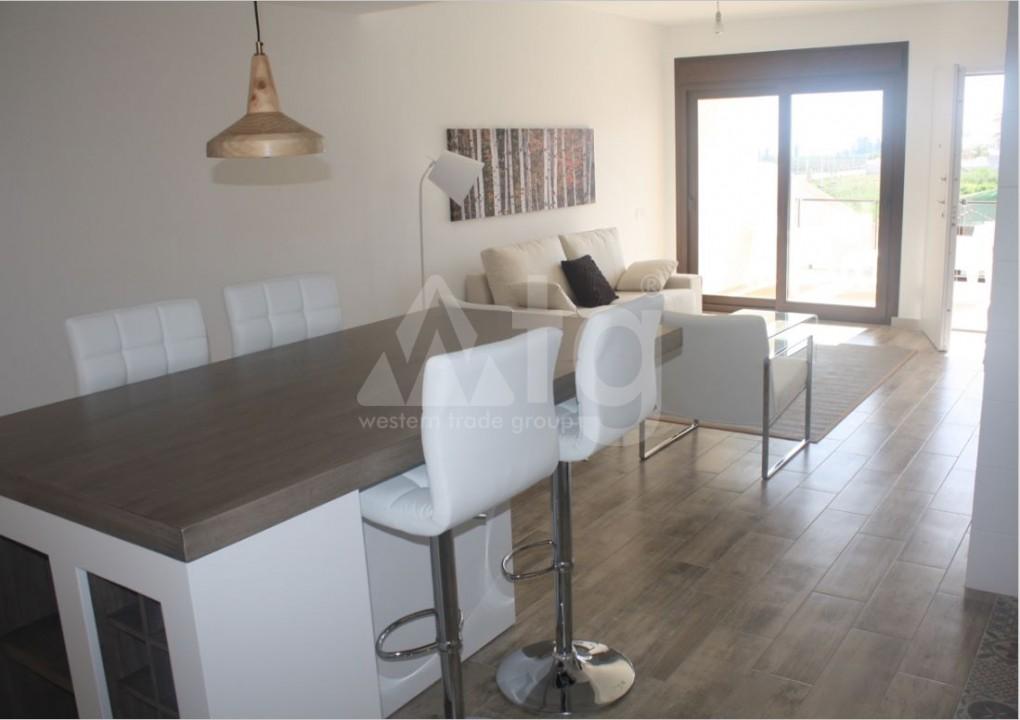 3 bedroom Apartment in Playa Flamenca  - TR7324 - 1