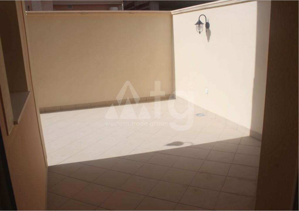 3 bedroom Apartment in Playa Flamenca  - TR7324 - 10